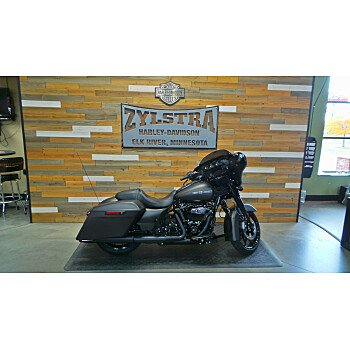2020 Harley-Davidson Touring for sale 200930682