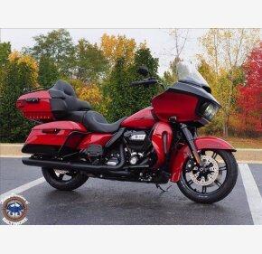2020 Harley-Davidson Touring for sale 200931895