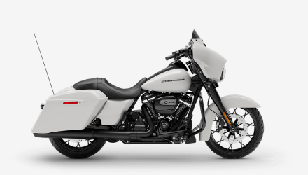 2020 Harley-Davidson Touring for sale 200933830