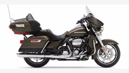 2020 Harley-Davidson Touring Ultra Limited for sale 200933958
