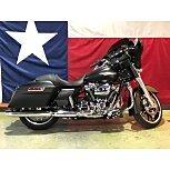 2020 Harley-Davidson Touring Street Glide for sale 200935169