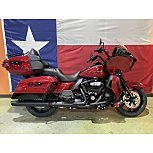 2020 Harley-Davidson Touring Road Glide Limited for sale 200935212