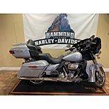2020 Harley-Davidson Touring Ultra Limited for sale 200936525