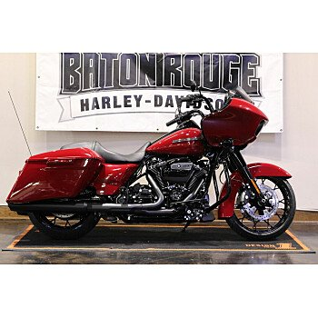 2020 Harley-Davidson Touring Road Glide Special for sale 200937909