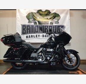 2020 Harley-Davidson Touring Road Glide Limited for sale 200937962
