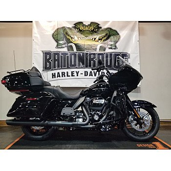 2020 Harley-Davidson Touring Road Glide Limited for sale 200937962