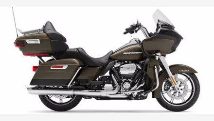 2020 Harley-Davidson Touring Road Glide Limited for sale 200939848