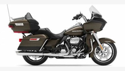 2020 Harley-Davidson Touring Road Glide Limited for sale 200940215