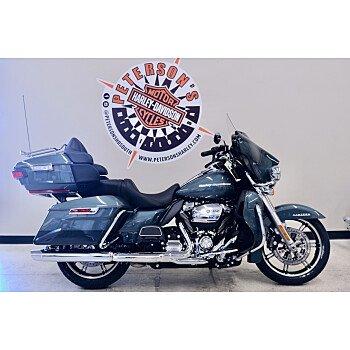 2020 Harley-Davidson Touring Ultra Limited for sale 200940591