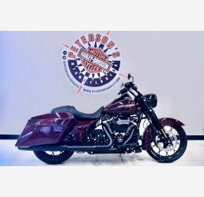 2020 Harley-Davidson Touring Road King Special for sale 200940805