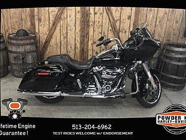 2020 Harley-Davidson Touring Road Glide for sale 200941930