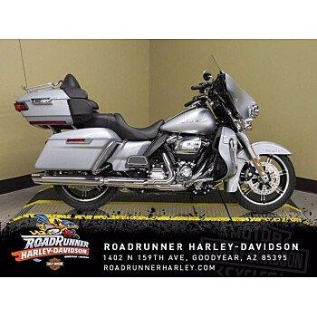 2020 Harley-Davidson Touring Ultra Limited for sale 200948470