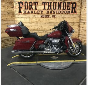 2020 Harley-Davidson Touring Ultra Limited for sale 200949712
