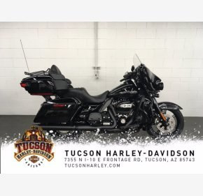 2020 Harley-Davidson Touring Ultra Limited for sale 200959326