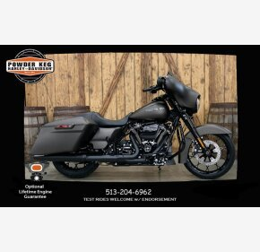 2020 Harley-Davidson Touring Street Glide Special for sale 200961992