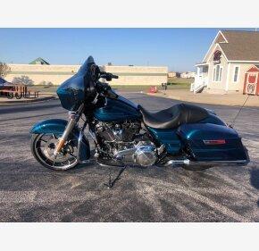2020 Harley-Davidson Touring Street Glide for sale 200963145