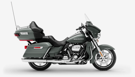 2020 Harley-Davidson Touring Ultra Limited for sale 200967204