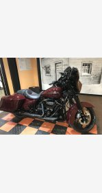 2020 Harley-Davidson Touring Street Glide Special for sale 200967279