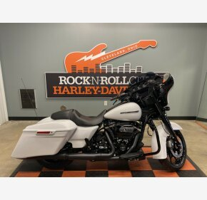 2020 Harley-Davidson Touring Street Glide Special for sale 200967476