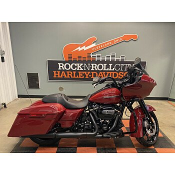 2020 Harley-Davidson Touring Road Glide Special for sale 200968216