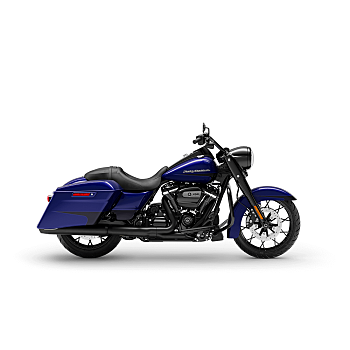 2020 Harley-Davidson Touring Road King Special for sale 200968702