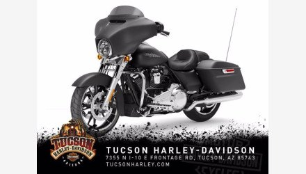2020 Harley-Davidson Touring for sale 200974727