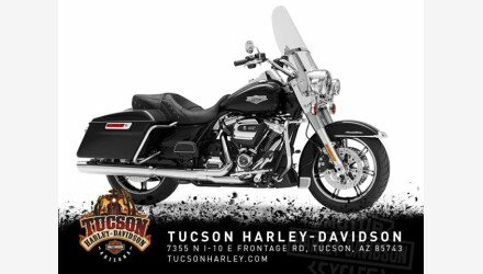 2020 Harley-Davidson Touring for sale 200974728