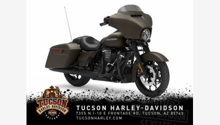 2020 Harley-Davidson Touring for sale 200974731