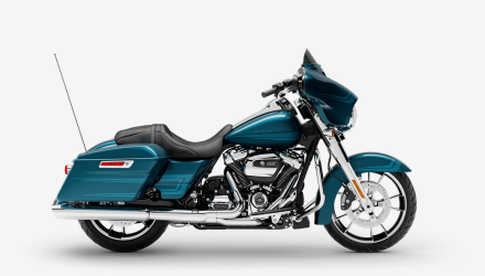 2020 Harley-Davidson Touring Street Glide for sale 200976187