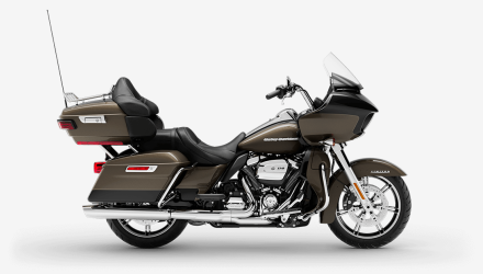 2020 Harley-Davidson Touring Road Glide Limited for sale 200976193