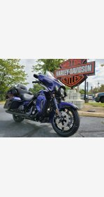 2020 Harley-Davidson Touring Ultra Limited for sale 200978895
