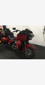 2020 Harley-Davidson Touring Road Glide Limited for sale 200980511