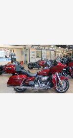 2020 Harley-Davidson Touring for sale 200980810