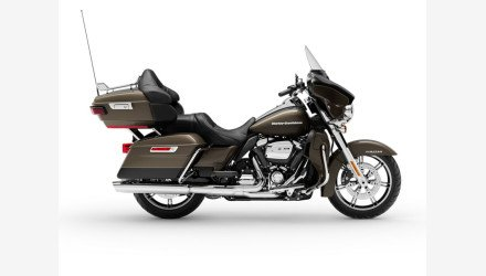 2020 Harley-Davidson Touring Ultra Limited for sale 200982525