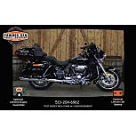 2020 Harley-Davidson Touring Ultra Limited for sale 200982727