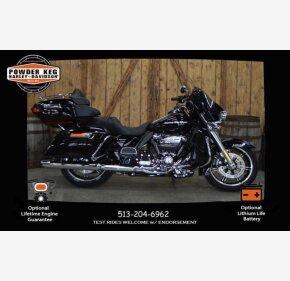 2020 Harley-Davidson Touring Ultra Limited for sale 200982727