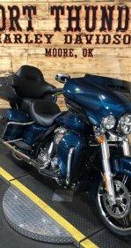 2020 Harley-Davidson Touring Ultra Limited for sale 200982742