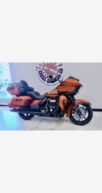 2020 Harley-Davidson Touring Road Glide Limited for sale 200982964