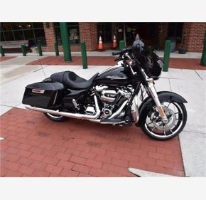 2020 Harley-Davidson Touring for sale 200983155