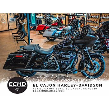 2020 Harley-Davidson Touring for sale 200985144