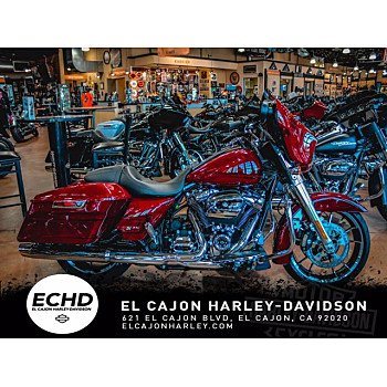 2020 Harley-Davidson Touring for sale 200985154