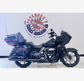 2020 Harley-Davidson Touring Road Glide Limited for sale 200985381
