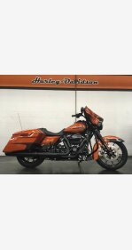 2020 Harley-Davidson Touring Street Glide Special for sale 200985918