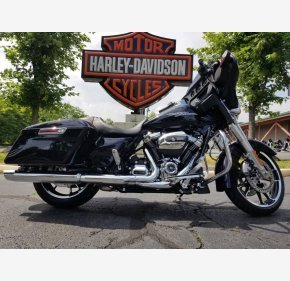2020 Harley-Davidson Touring Street Glide for sale 200986954