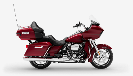 2020 Harley-Davidson Touring Road Glide Limited for sale 200987964