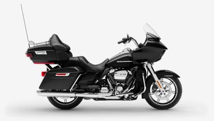 2020 Harley-Davidson Touring Road Glide Limited for sale 200987965