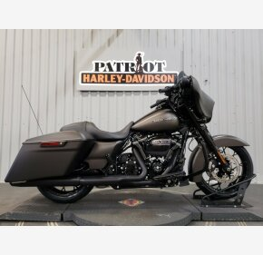 2020 Harley-Davidson Touring Street Glide Special for sale 200987966