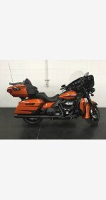 2020 Harley-Davidson Touring Ultra Limited for sale 200988894