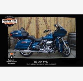 2020 Harley-Davidson Touring Road Glide Limited for sale 200988963