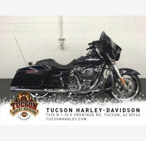 2020 Harley-Davidson Touring Street Glide for sale 200990183